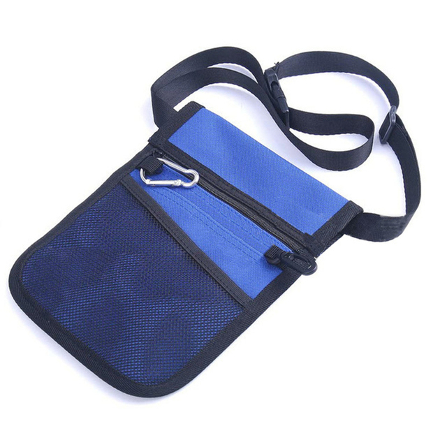 New Nurse Pocket Pouch Nurse Waist Bag Shoulder Portable Waist Pack Purse Bag Wholesale Nurse Tool Bag Bolsa Feminina sac de