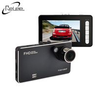 Relee 2017 New 3 Inch Screen Car DVR Infrared Night Vision WDR Car Camera Dash Camera Full HD 1080P Video 170 Degree Dash Cam
