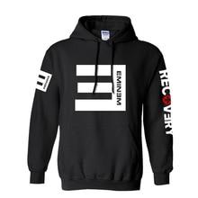 Hip Hop Rap Stil Eminem High Fashion Pullover Winter Neue Design Marke Kleidung Winter Unisex Top