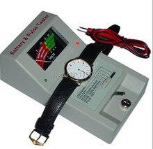 Бесплатная доставка Последние Часы Батареи Инструмент Кварцевый Механизм и Батареи Тестер