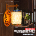 Vintage LED Wall Lamp For Living Room Ceramic Wall Lights For Bathroom  Bedroom Hotel Villa Home Deco Lamp Night Wall Sconces