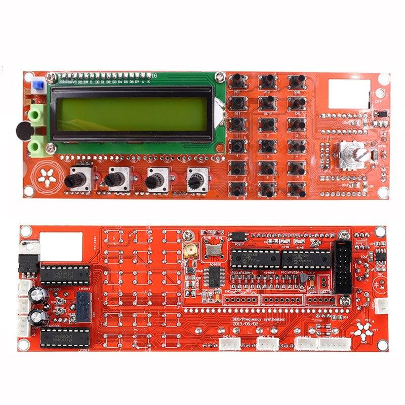 0 ~ 55MHz AD9850 Module DDS générateur de Signal bande d'ondes radio à ondes courtes pour Radio jambon SSB6.1 émetteur-récepteur VFO SSB