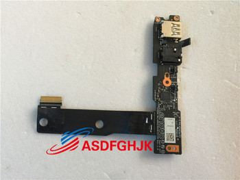 Original Ns-a902 Da30000h530 FOR Lenovo Yoga 910-13ikb USB Audio Board 80vf Series Test OK free shipping