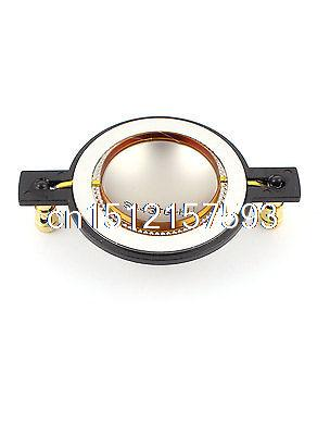 Titanium Tweeter Diagram Speaker Drive Voice Coil 8Ohm 44.4mm 44.5mm 1.75