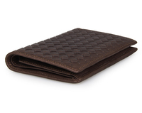 Maxdo Coffee Color 100 Guarantee Real Genuine Leather Men Wallets Cowhide Man Purse Card Holder MW