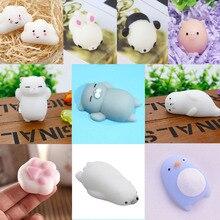 POPOKi cute anti stress squishy relief toy CUTE ANIMALS