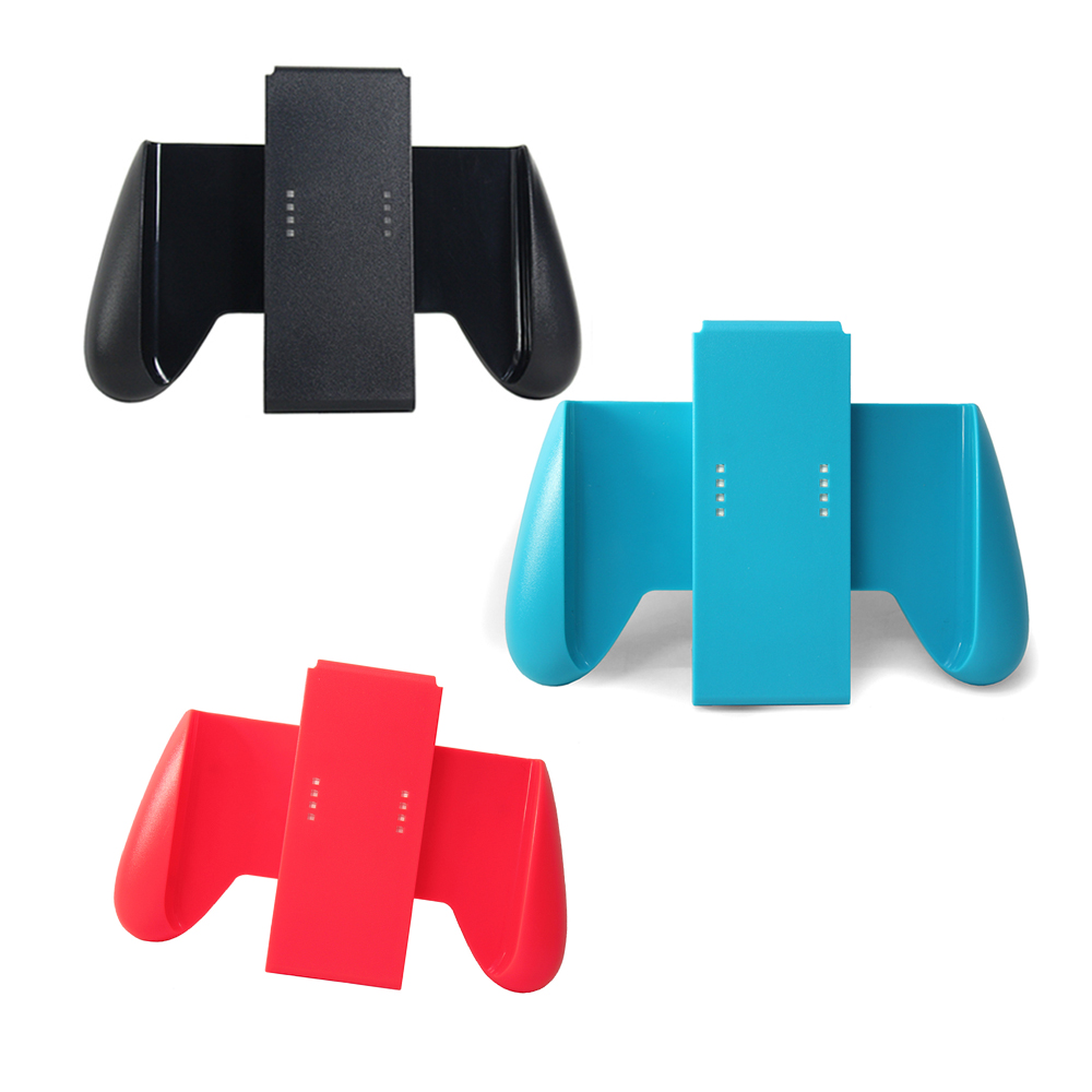 10pcs Comfort Grip Handle Hand Bracket Holder  for Switch NS 2 Joy-Con10pcs Comfort Grip Handle Hand Bracket Holder  for Switch NS 2 Joy-Con