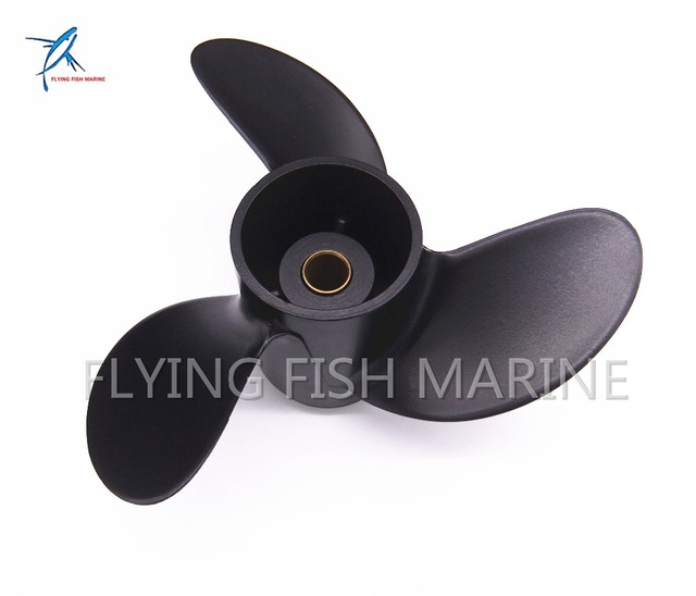 d792c30f5b US $33.59 16% OFF|7.8x8 Boat Engine Propeller for Mercury 2 Stroke 5HP /  Tohatsu 4HP 5HP 6HP Outboard Motor-in Boat Engine from Automobiles & ...