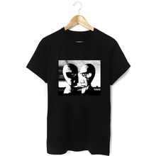 Philosophy and Art rock fashion classic band tee rock star t shirt