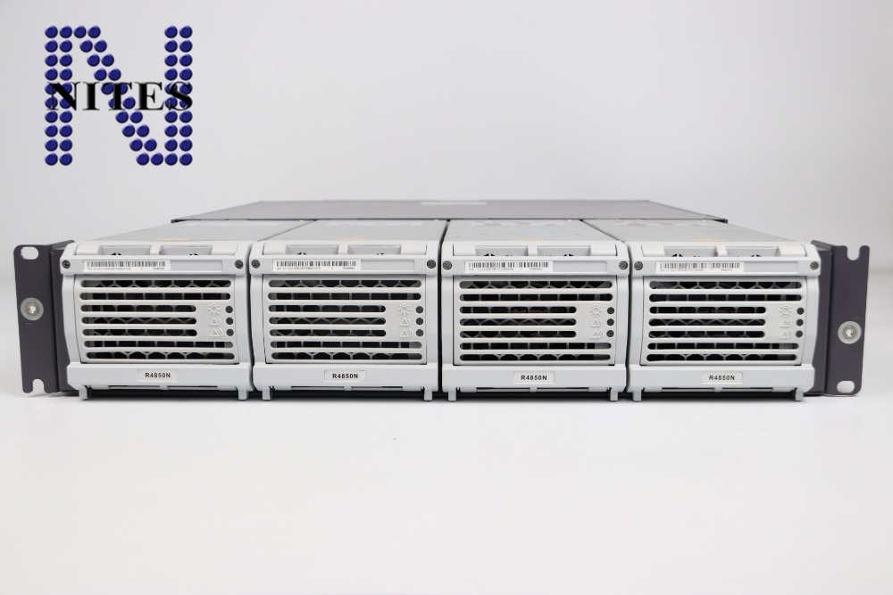 Capable New Hua Wei Eps200-4850a Ne40 Me60 Series Dedicated Switching Power Supply Room Power Supply With 4 Power Modules Fiber Optic Equipments
