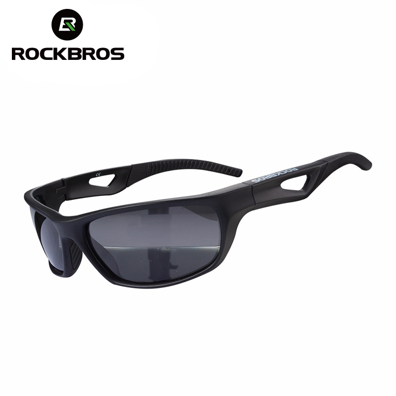 ROCKBROS Polarized Cycling Eyewear Bicycle Bike Sunglasses TR90 Goggles Eyewear Ciclismo Cycling Glasses Cycling Clothings