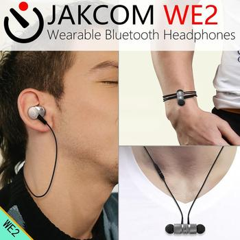 JAKCOM WE2 Smart Wearable Earphone Hot sale in Smart Accessories as spor aletleri zegarki watch