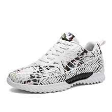 Men Casual Shoes Lac-up Men Shoes Lightweight Sneakers Men Comfortable Breathable Shoes Walking Sneakers tenis masculino adulto