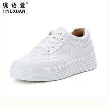New flat platform Shoes woman fashion tenis feminino women shoes casual ladies womens designer luxury breathable spring autumn