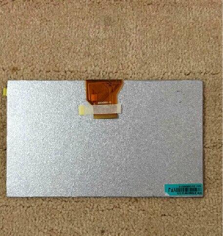 Selling 9.0 Inch TFT LCD Panel AT090TN12 V.3 AT090TN12 V3 LCD Display 800*480 - 4