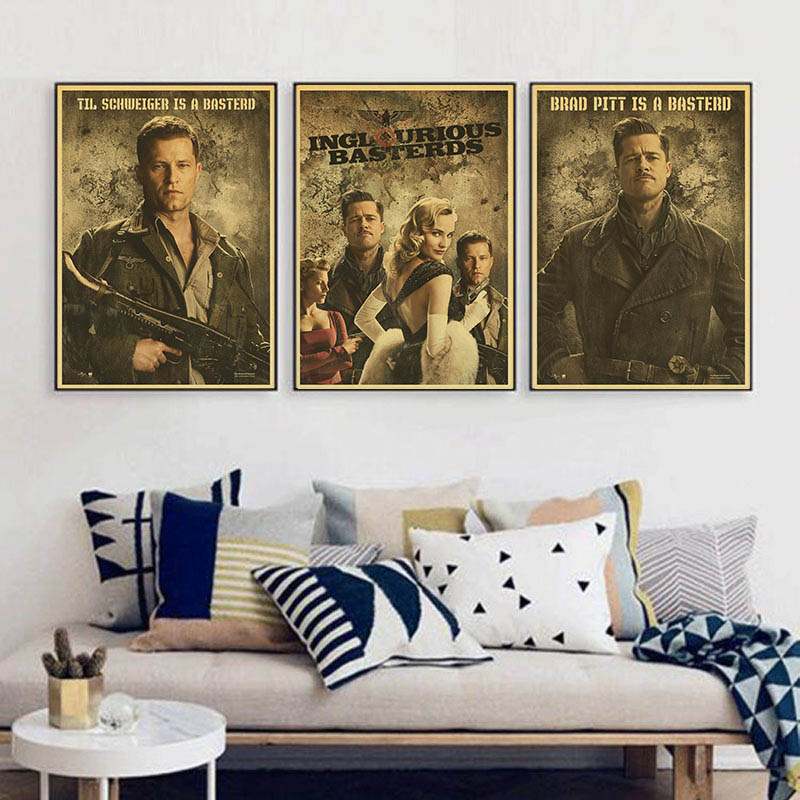 quentin-font-b-tarantino-b-font-war-series-movie-inglourious-basterds-vintage-paper-poster-wall-painting-home-decoration-42x30-cm-30x21-cm