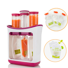 Infantino Squeeze Station [Baby Feeding Containers]