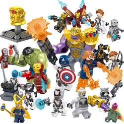 Супер Герои Пираты Карибского моря приведение; Зомби Акула Джек куклы воробьи legoingly модель строительные блоки игрушки для детей, подарки