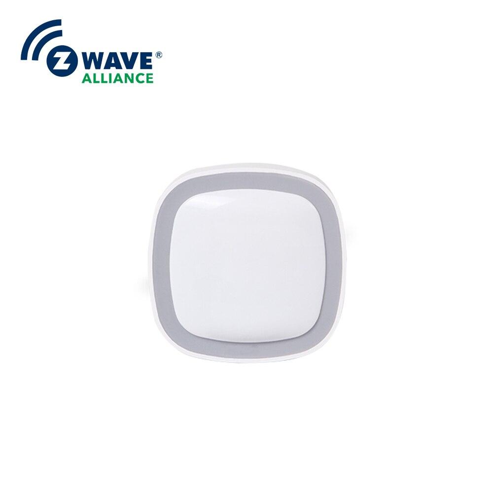 Sans fil longue portée étanche Zwave PIR capteur de mouvement maison Alliance télécommande Zwave PIR capteur de mouvement