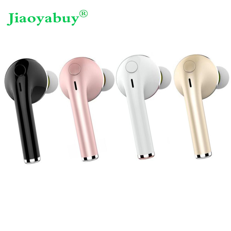 jiaoyabuy v1 mini wireless high quality bluetooth stereo headset car bluetooth earphones. Black Bedroom Furniture Sets. Home Design Ideas