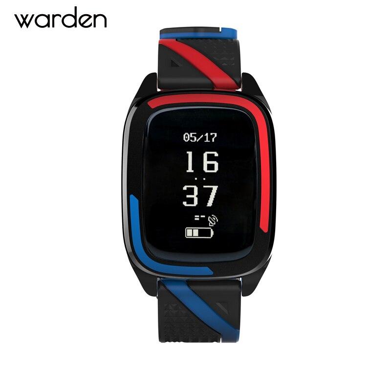Мужской умный часы DB05 водонепроницаемый сердечного ритма кровяного давления метр шаг ip68 в Inteligente Смарт Браслет мода подарок часы дамы