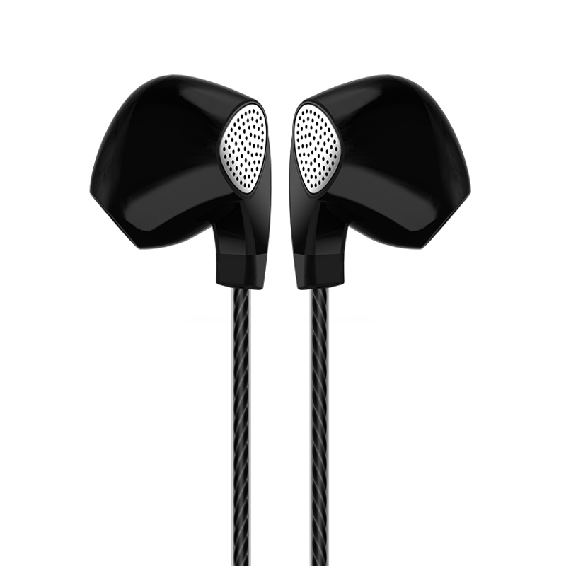 Universial PTM Earphone NU3 Headset Sport Earbuds with Microphone For Mobile Phone Xiaomi Fone de ouvido Auriculares PC Gaming zomoea wireless headphone bluetooth v4 2 earphone sport headset earbuds with mic for xiaomi ipone mobile phone fone de ouvido