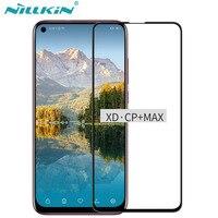 d73343b1624 Nillkin vidrio templado para Huawei Honor 20 XD CP + MAX Anti Glare  protectora de seguridad