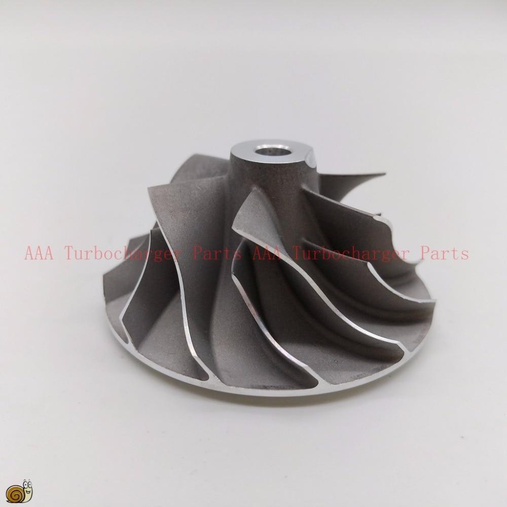 TD04 Turbo Compressor Wheel 34.6x49mm supplier AAA Turbocharger partsTD04 Turbo Compressor Wheel 34.6x49mm supplier AAA Turbocharger parts