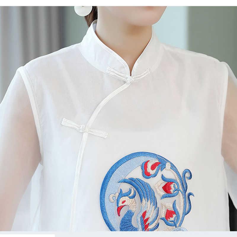 2019 yaz vietnamca ao dai aodai vietnam cheongsam halk tarzı daha fazla qipao elbise kadınlar için stil