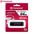 Transcend JF700 USB Flash Drive Бизнес Pendrive High Speed USB 3.0 Флэш-Памяти Memory Stick Подарка Pen Drive 64 ГБ 32 ГБ 16 ГБ