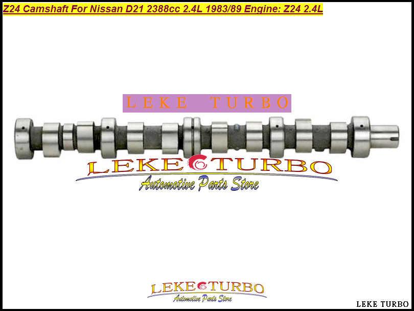 Z24 Camshaft For Nissan D21 2388cc 2 4L 1983/89 Engine: Z24