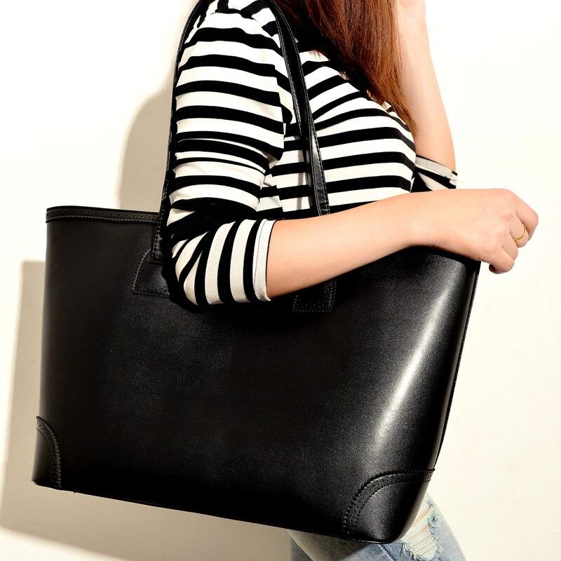 Online Shop Big bags 2013 autumn women's handbag shoulder bag ...