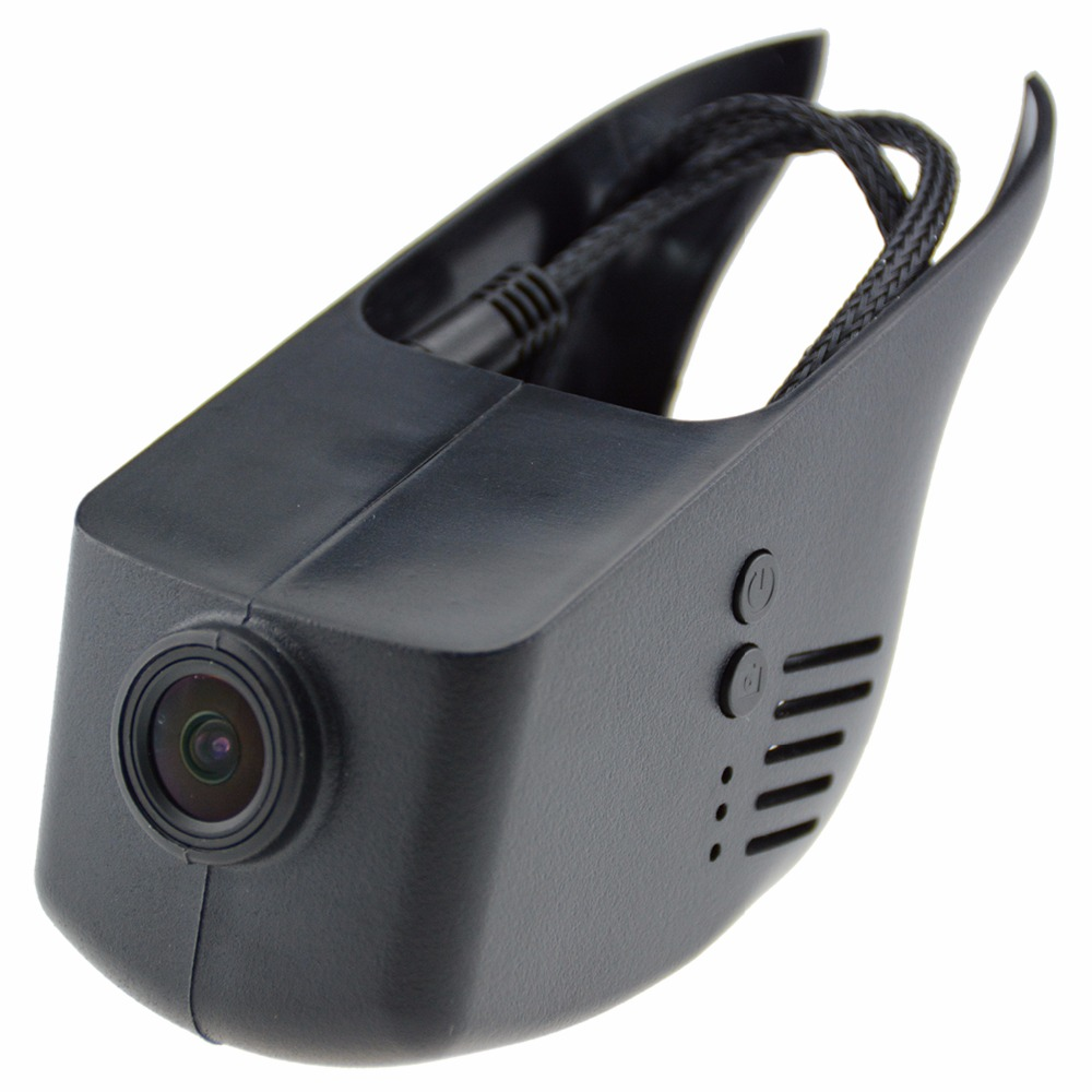 Prix pour Voiture DVR Registrator Dash Caméra Cam 1080 P Novatek 96658 IMX 323 JOOY A1 WiFi pour LEXUS INFINITI ACURA TOYOTA NISSAN HYUNDAI KIA