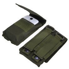 Waterproof Military Wallet