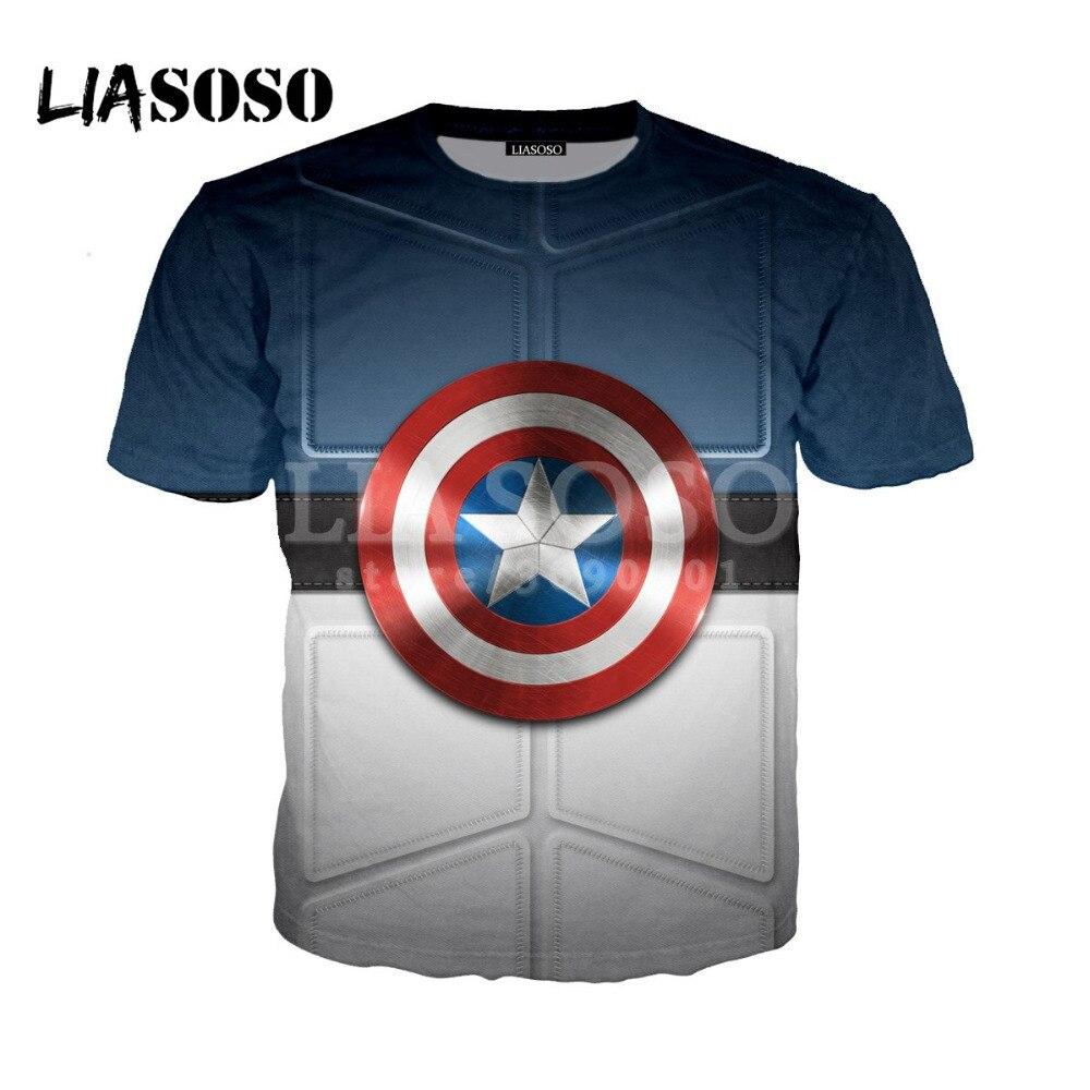 New Fashion Men//Women/'s Superhero Captain 3D Print Sweatshirt Hoodies Pullovers