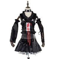 2017 Death Note Misa Amane Cosplay Dress