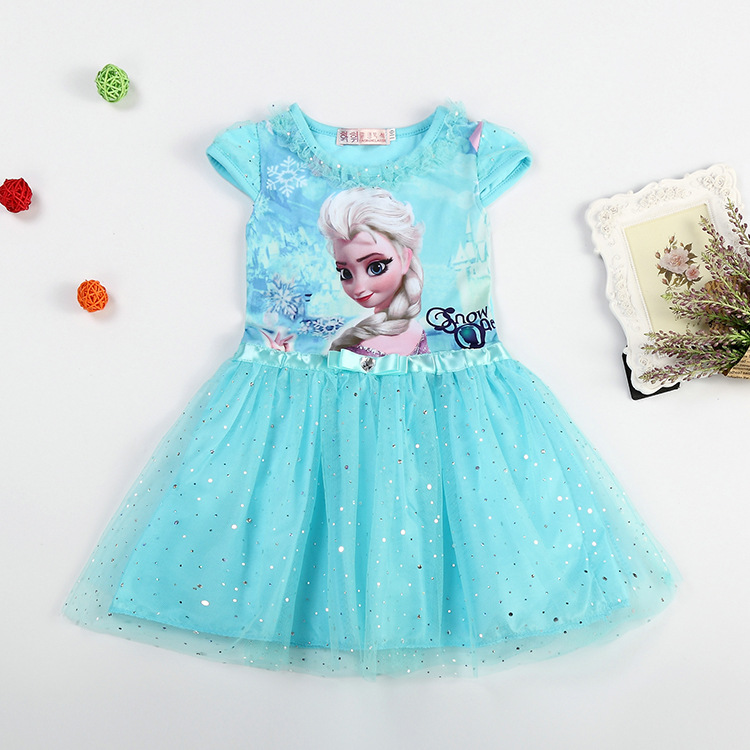 Платья из Китая