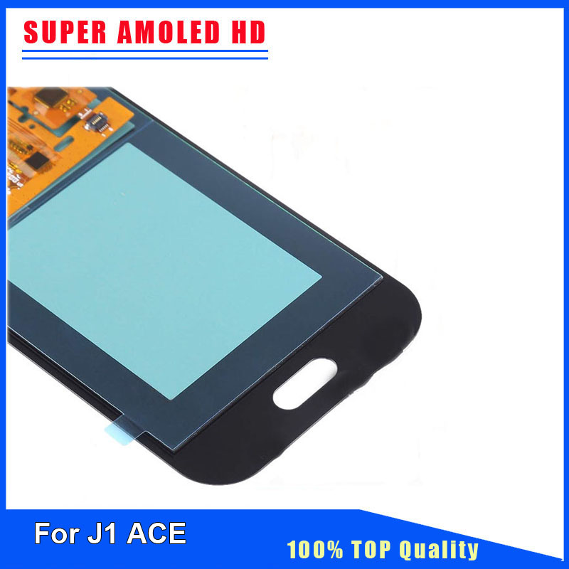 Mobile Phone J110 Lcd Touch Screen Display For Samsung Galaxy J1 Ace J110
