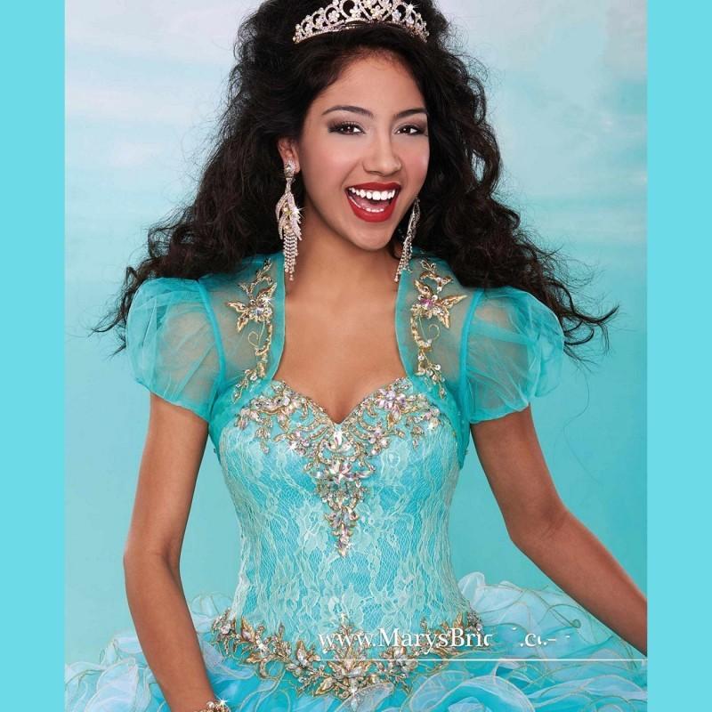 marys-4622-dress-lace-bodice-two-tone-ruffles-puff-sleeve-bolero-02.1758