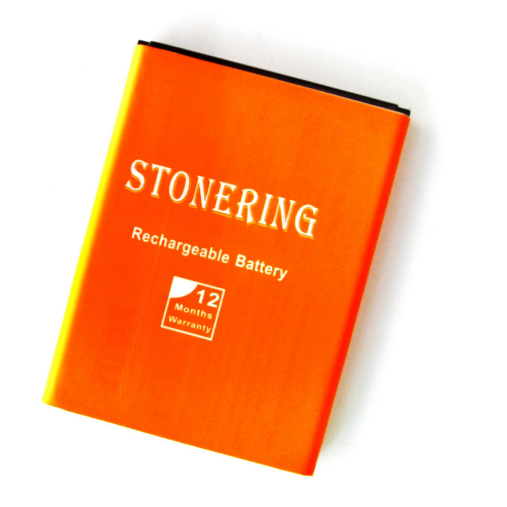 Stonering battery 4000mAh Replacement Battery for Turbo X5 Hero cellphone