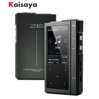 Original Moonlight Z6 Hard DSDCS4398 DAC Hifi Music MP3 Player Dual Core CPU With Leather Case Max Support 128GB