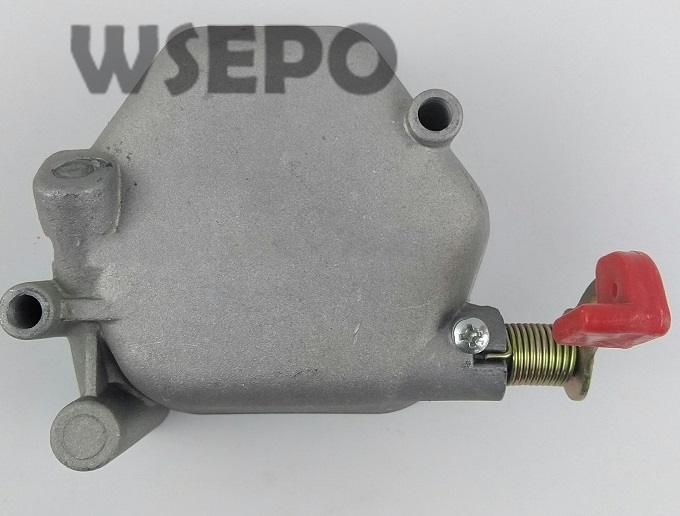 Chongqing Quality! Valve Cover/Cylinder Head Cover Assy for 186F L100 9HP Air Cooled Diesel Engine Powered 5~5.5KW GeneratorChongqing Quality! Valve Cover/Cylinder Head Cover Assy for 186F L100 9HP Air Cooled Diesel Engine Powered 5~5.5KW Generator