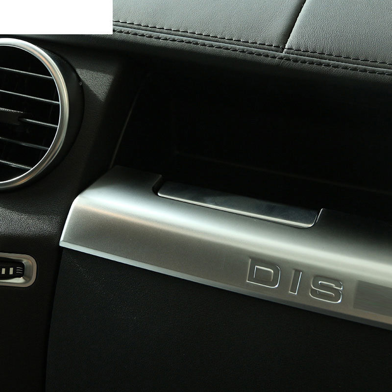 2010-2015 For Land Rover LR4 Discovery 4  ABS Inner Upper Air Outlet Cover Trim