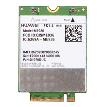 Brand New HUAWEI ME936 4G LTE Modules NGFF Quad band WCDMA HSDPA HSUPA HSPA GPRS EDGE