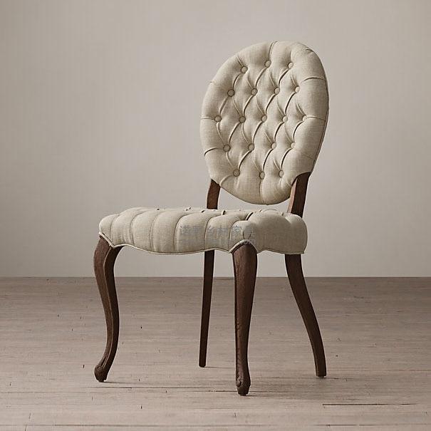 Francés ronda de comercio exterior tapizados victoriano sillón ...