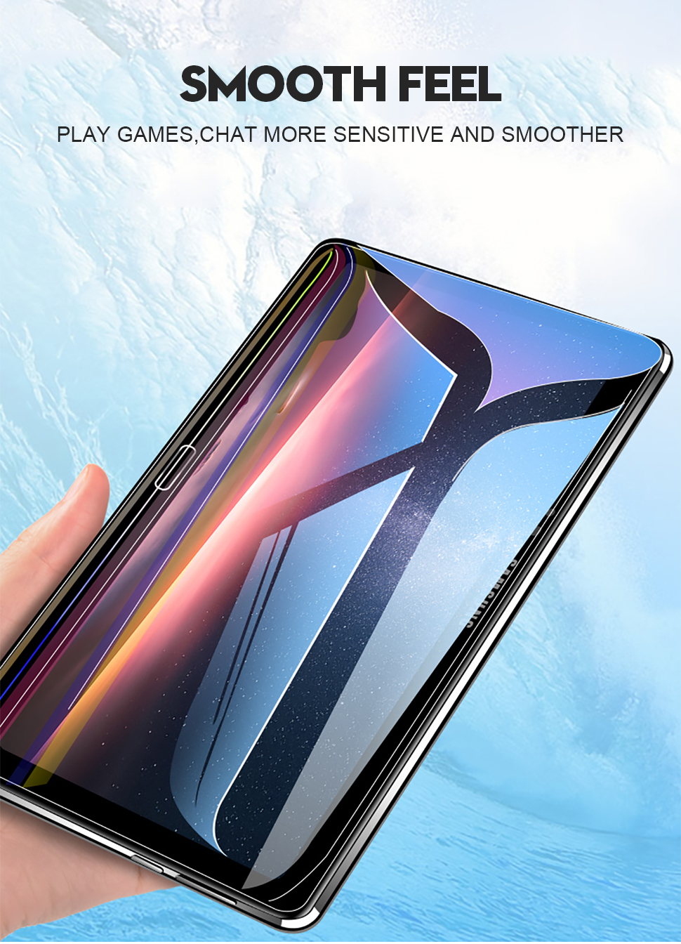 9D Full Coverage Tempered Glass Flim For Samsung Galaxy Tab A 10.5 2018 10.1 2016 E 9.7 Screen Protector For Galaxy Tab S4 S3 S2 (5)