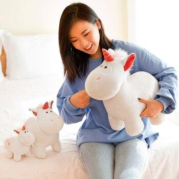 Unicorn Plush Stuffed Toy
