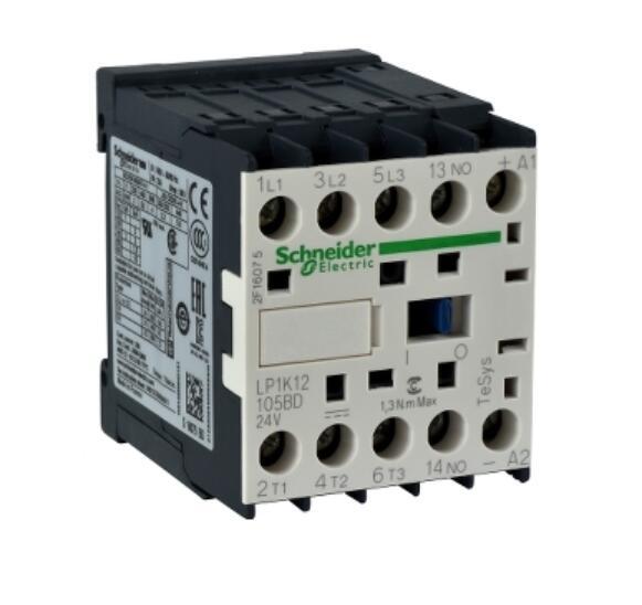 30A//Aux 3P Contactor Switch