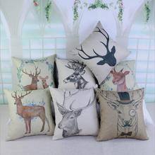 Home Pillows Decor