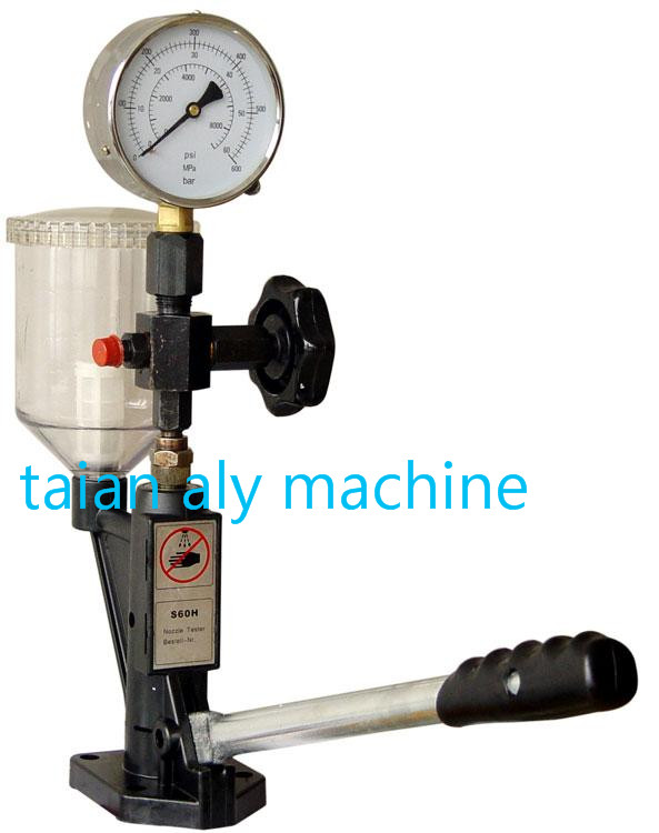 S60H fuel common rail injector tester, nozzle tester, diesel injector tester  high quality diesel common rail fuel nozzle control valve 28239295 9308 622b 9308z622b 28278897 for delphi havel fuel injector